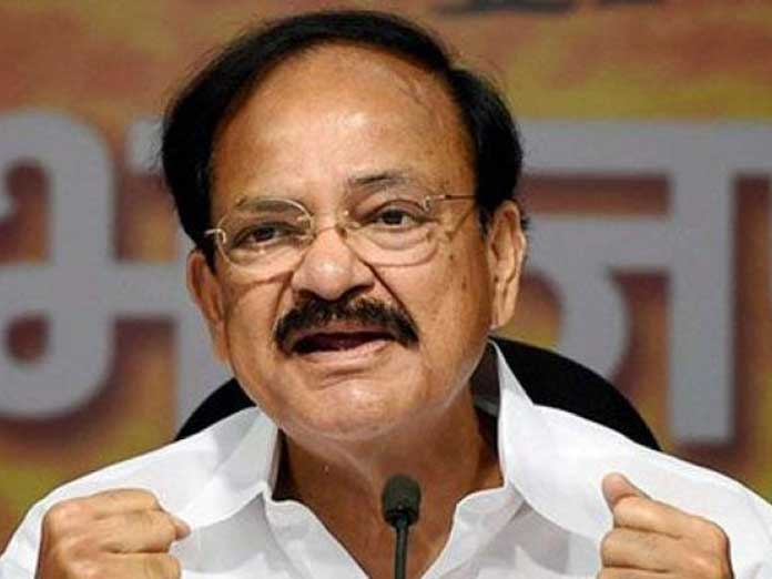 Support the differently able empathetically: Vice President Venkaiah