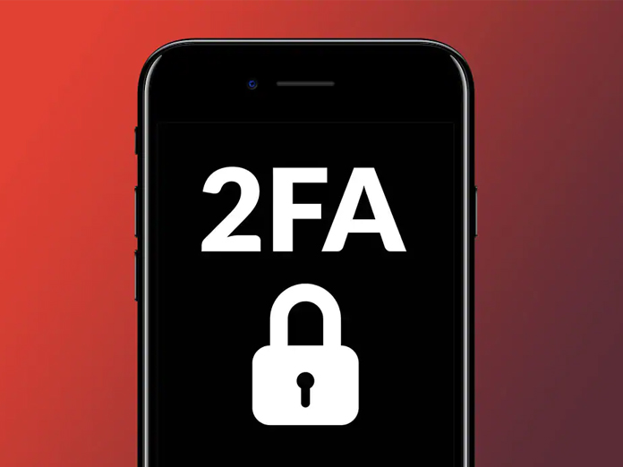 Apple reportedly sued over time consuming two-factor authentication process