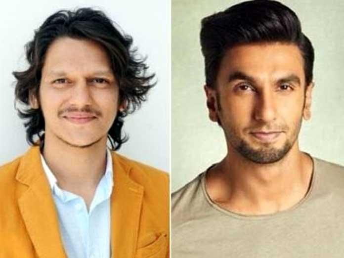 Ranveer Singh is Great Co-Actor Says Vijay Varma