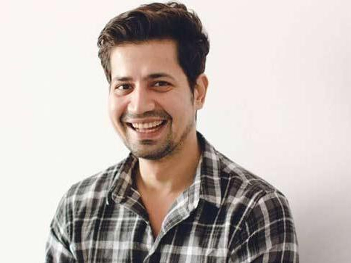 I dont believe in restricting myself: Sumeet Vyas