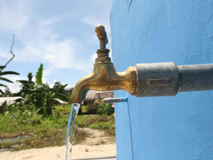 RMC to begin water supply to 16th division residents