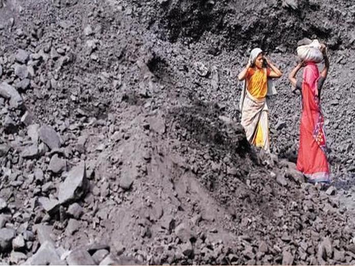Women now allowed to work in underground mines