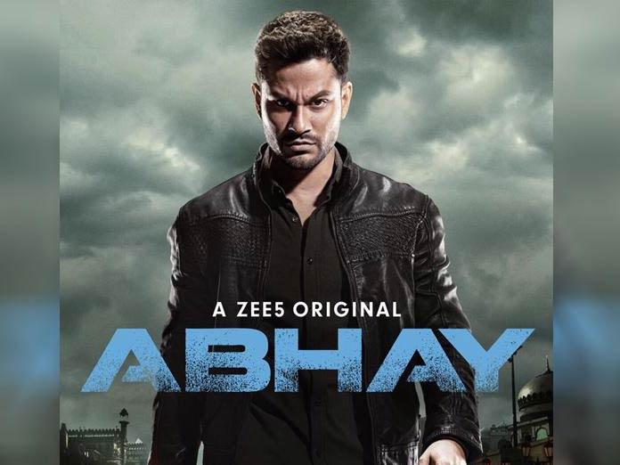 Abhay Has Been Interesting and Intriguing Says Kunal Khemu