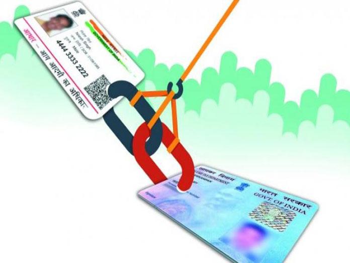 Just 23 crore PAN cards linked with Aadhaar ahead of Mar 31 deadline