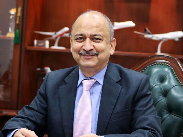 Air India chief Pradeep Singh Kharola to steer Civil Aviation Ministry as secretary