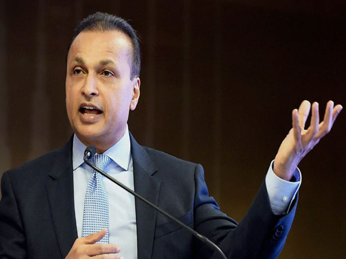 Reliance Group says L&T Finance, Edelweiss Group caused share drop