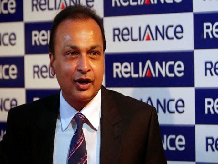 Reliance Group reaches standstill pact with lenders, no sale of pledged shares till September