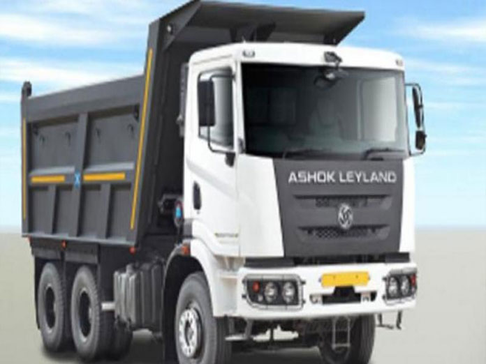 Ashok Leylands profit drops to Rs 381 crore in Q3 FY19 on lower sales