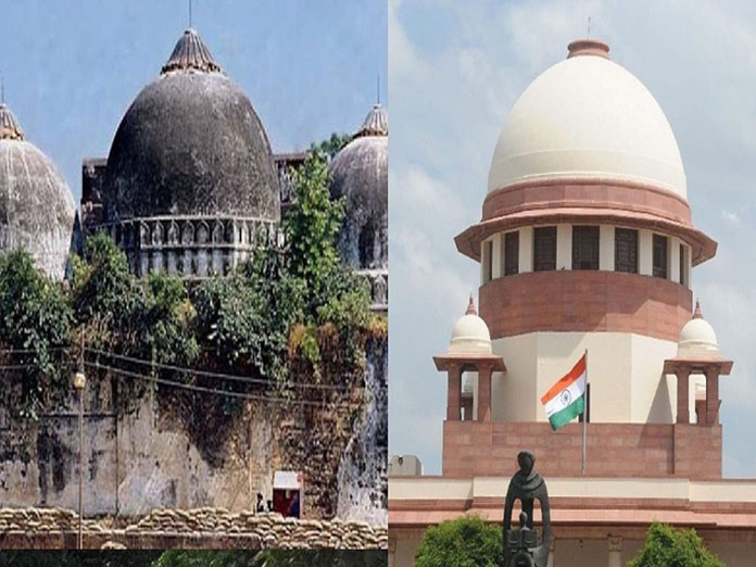 Ayodhya land dispute case: SC to hear matter on Feb 26