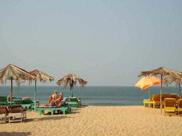 Paramilitary Constable Sexually Harassed Woman On Goa Beach: Police