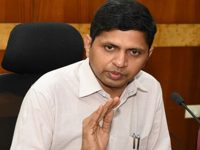 Electoral list for MLC polls ready: Collector K Bhaskar