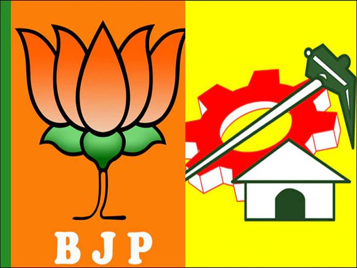 Shun both BJP, TDP in AP