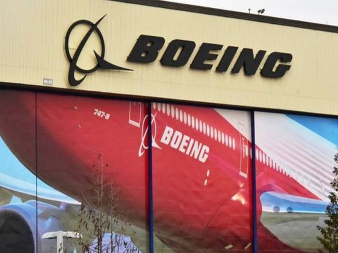 Boeing appoints Salil Gupte as India head