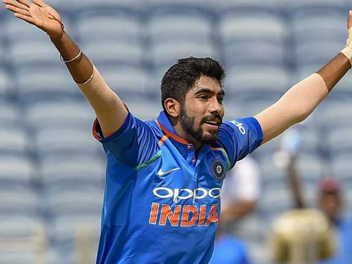 Some days execution in death bowling doesnt come off: Jasprit Bumrah