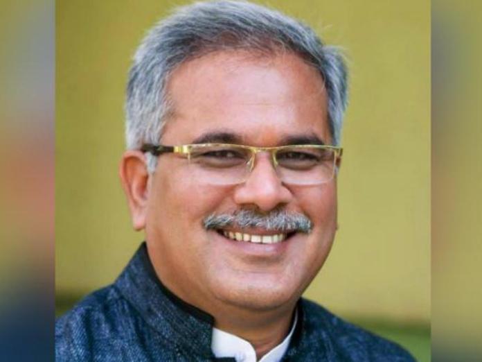Chhattisgarh CM presents over Rs 91,000-cr