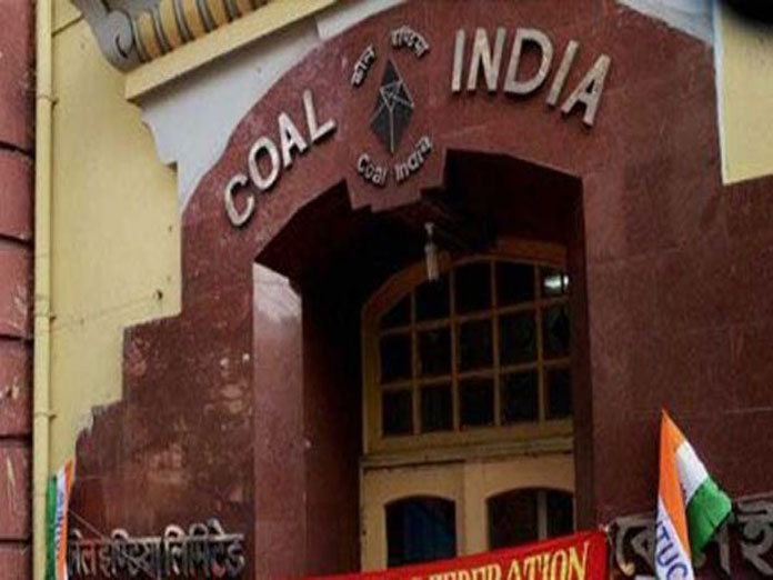 CoalMin expresses concern over delay in commissioning of CIL washeries