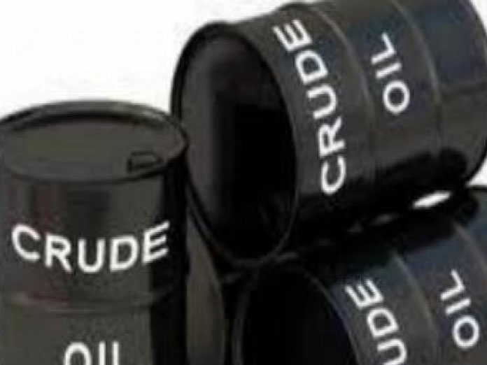 Crude oil futures remain up on global cues