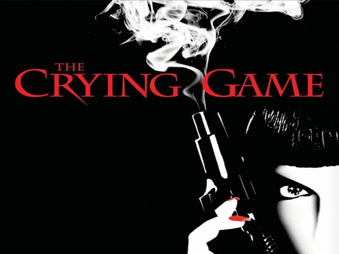 'The Crying Game'