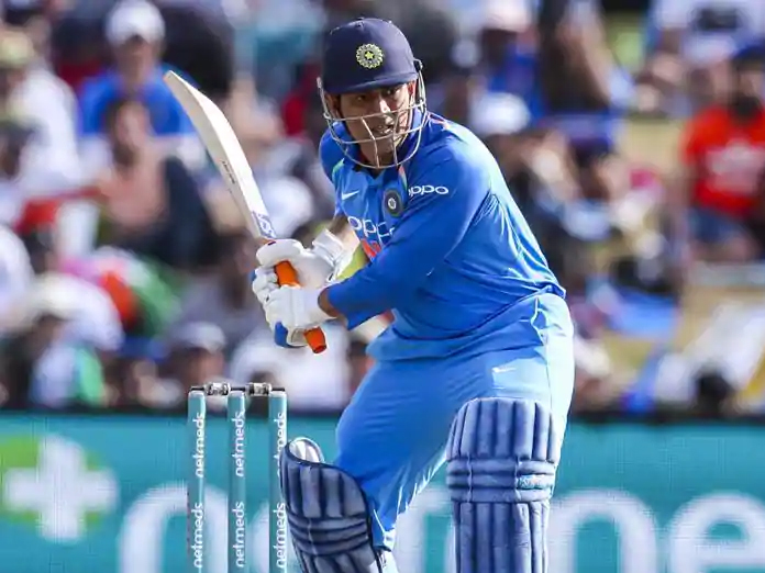 New Zealand vs India: MS Dhoni boost for men in blue seeking an improved batting show