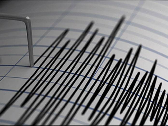 Magnitude-4 earthquake hits UP