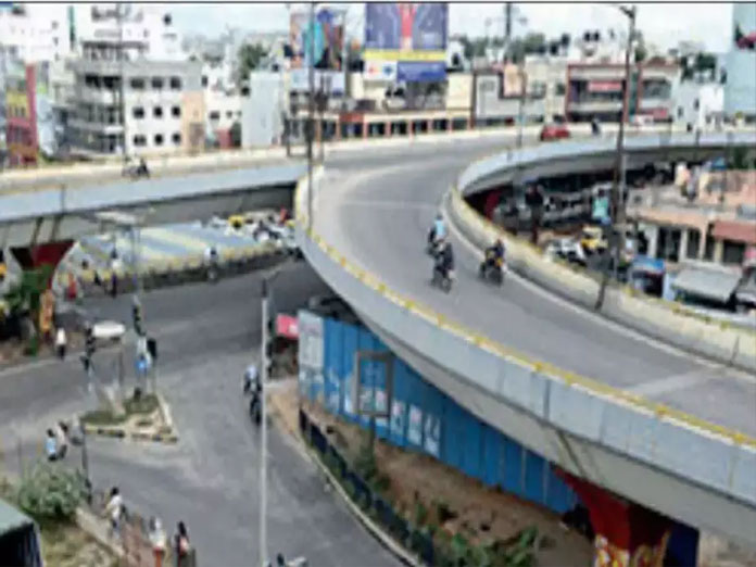 Jayadeva flyover work set to begin soon, locals worry about traffic congestion