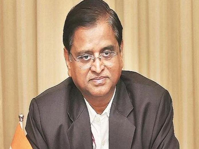 Government expects Rs 28,000 cr interim dividend from RBI: S C Garg