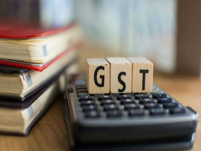 GST officials are conducting searches on the Pharma company offices in Hyderabad
