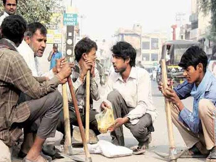 A huge boon to poor unorganised workers