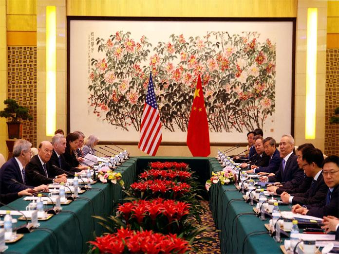 Trump mulls reaching a final deal with Xi