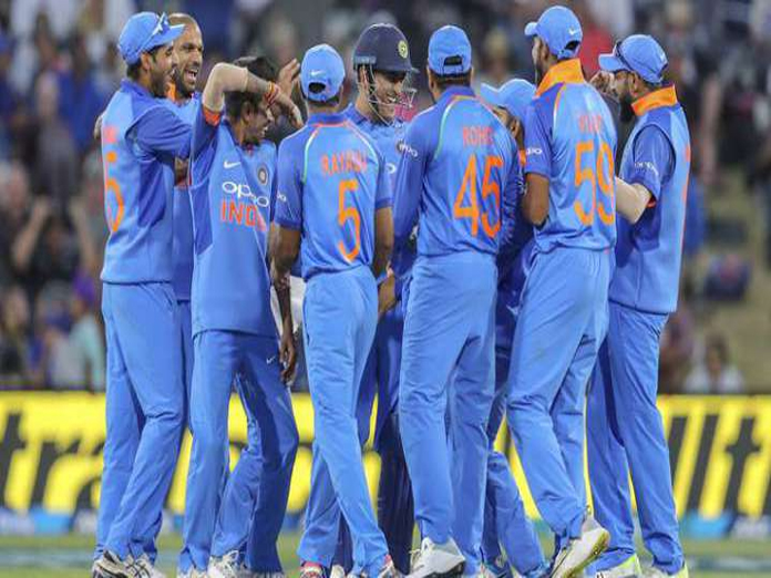 Indian cricket team did well abroad
