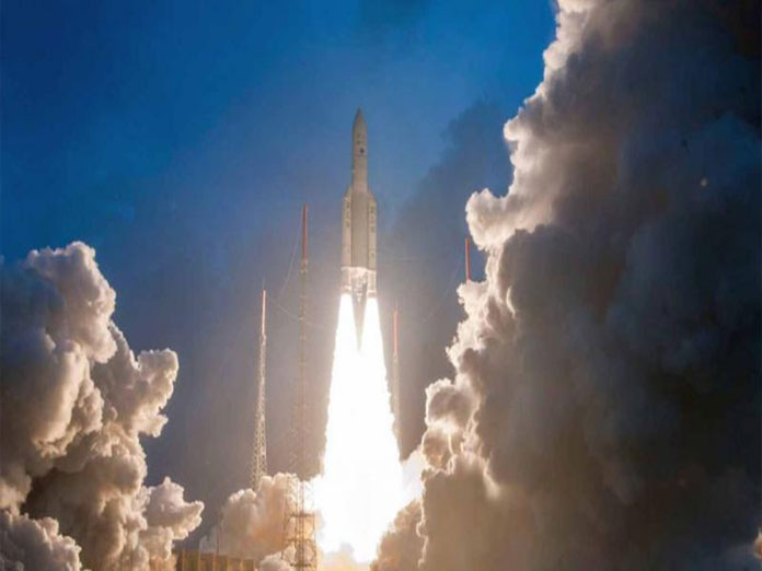 ISRO to launch communication satellite GSAT-31 from French Guiana on Feb 6