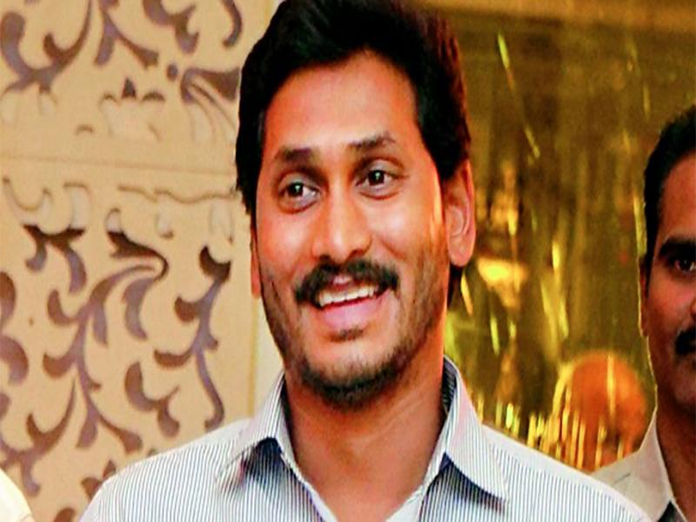 YS Jaganmohan Reddy to address party cadre in Tirupati today
