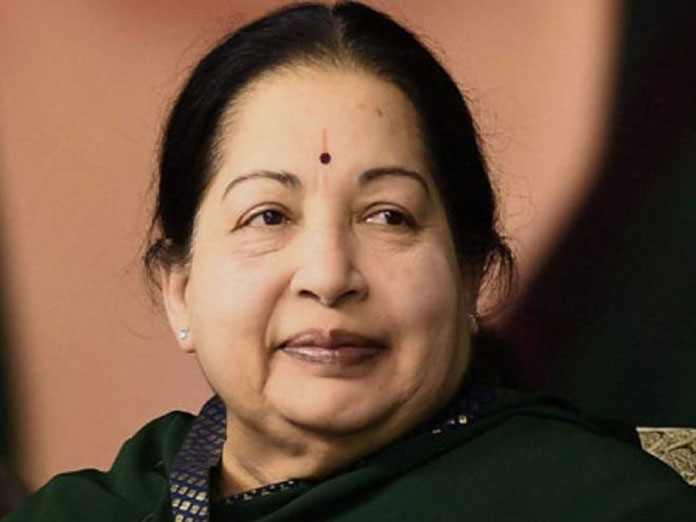 Modi pays tribute to Jayalalithaa on birth anniversary