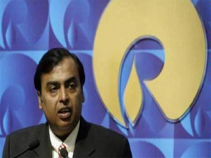 Reliance firms up Rs 10,000 cr investment in Bengal