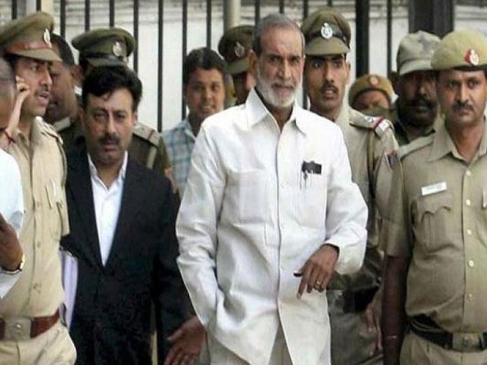 Justice Khanna recuses from hearing Sajjan Kumar