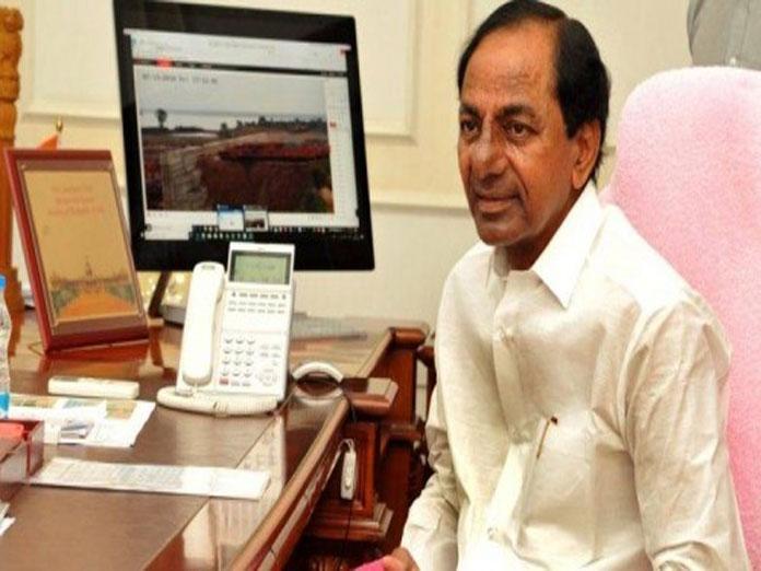 Kovind, Modi greet Telangana CM on birthday