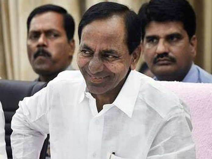 Hard to decipher KCR's moves on cabinet expansion