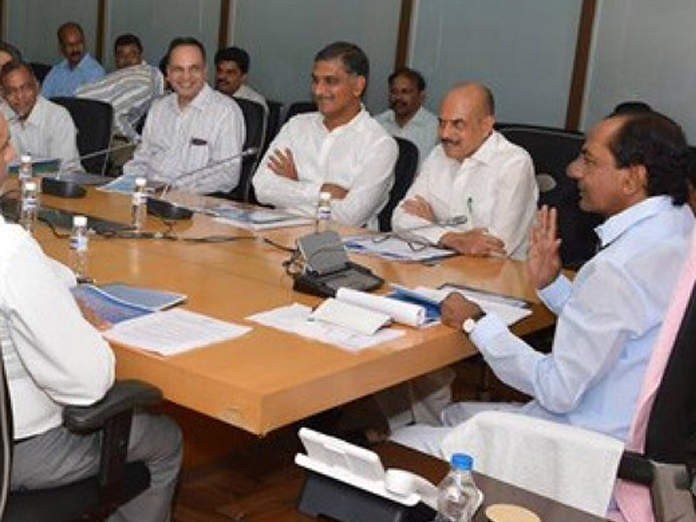 KCR to expand cabinet on Feb 19