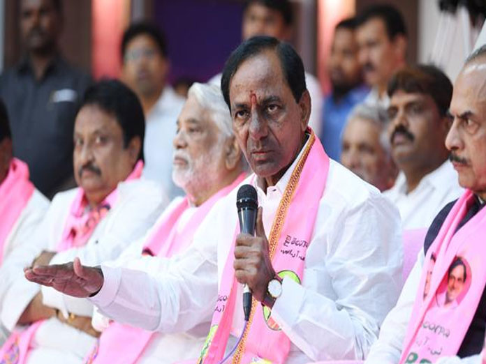 Telangana cabinet meets ahead of Budget session