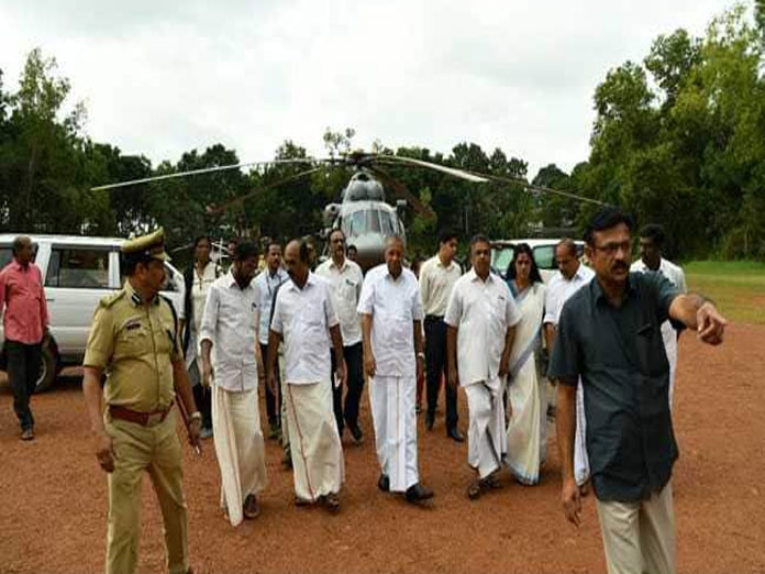 Kerala Chief Minister Speeds Up Probe, As 2 Youth Congress Workers Killed