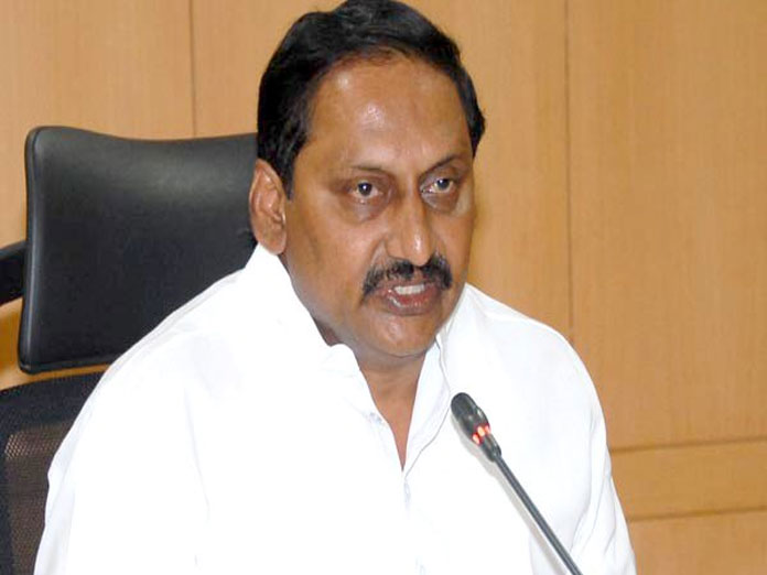 AP Former CM Unlikely To contest Elections?