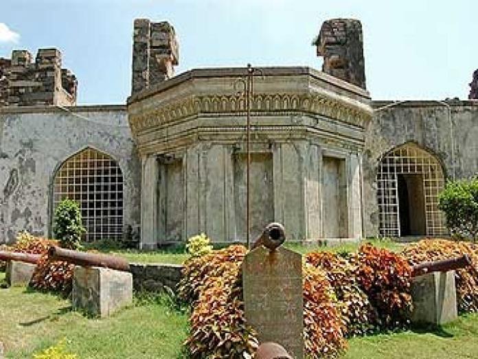 Kondapalli Fort to beckon tourists on large-scale