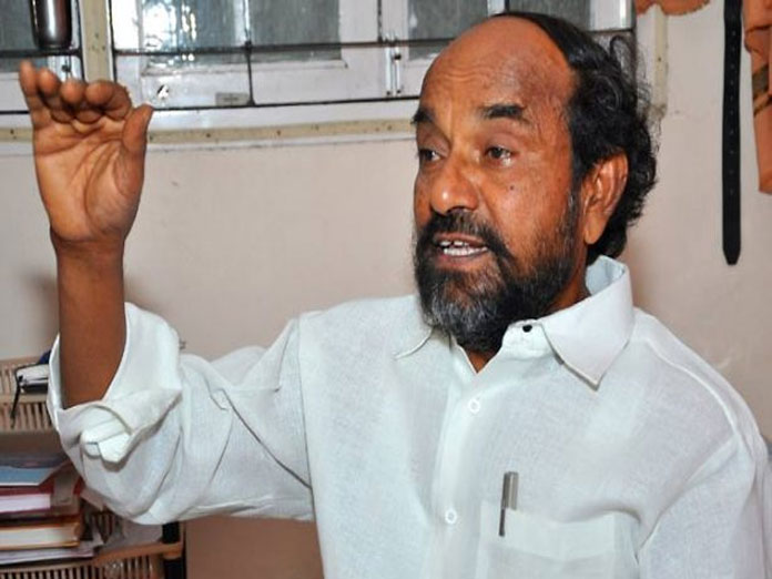 Telangana BC Leader To Play Key Role In YSRCP