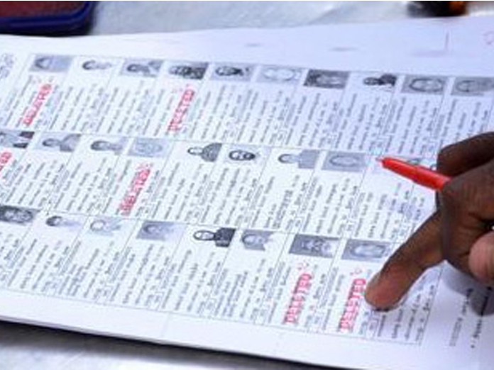 Telangana: Final voter list for parliament elections to be out on Feb 22