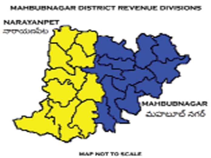 Narayanpet soon to get district tag