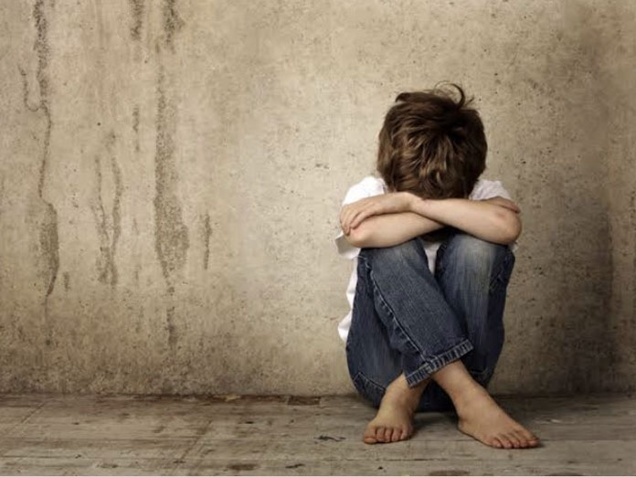 Are you supporting your childs Mental Health or letting the situation Deteriorate?