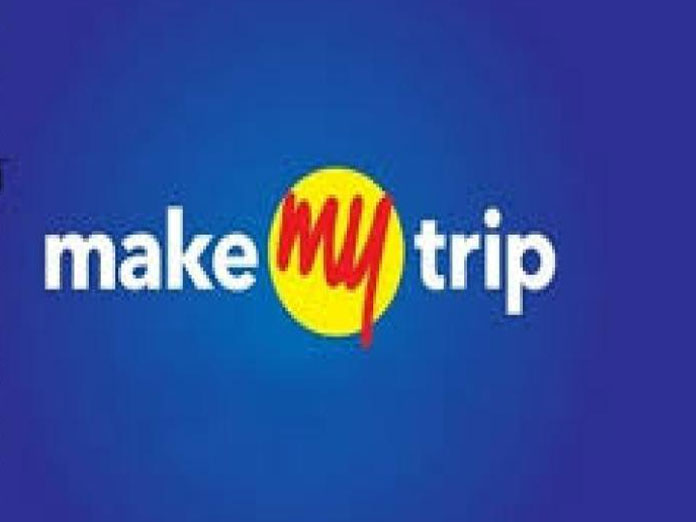 MakeMyTrip gets Rs 73.9 crore tax refund