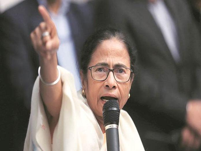 Parties spreading hatred, indulging in shameless politics: Mamata Banerjee