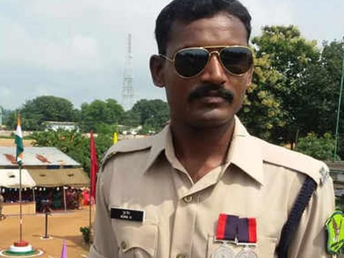 Jawan from Mandya killed in J&K terrorist attack