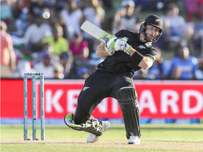 New Zealand vs India: Injured Martin Guptill ruled out of T20I series